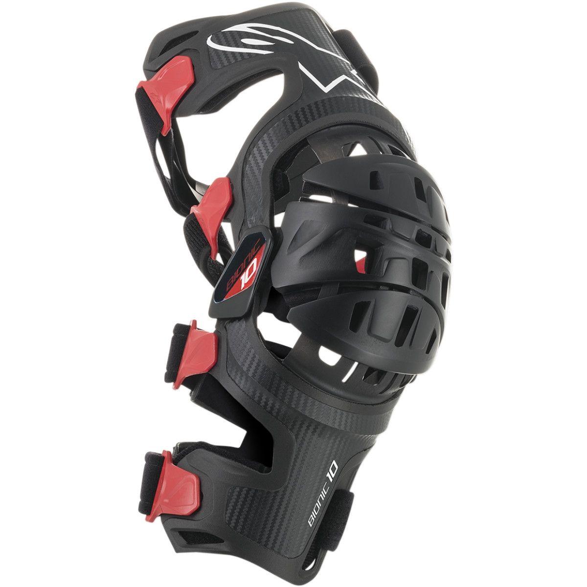 Alpinestars Bionic-10 Knee Brace LEFT (links)