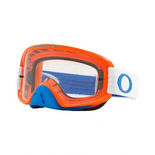 Oakley Crossbril O Frame 2.0 MX Blue/Orange