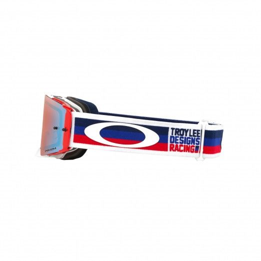 Oakley Crossbril Front Line TLD Pre-Mix RWB PRIZM Sapphire