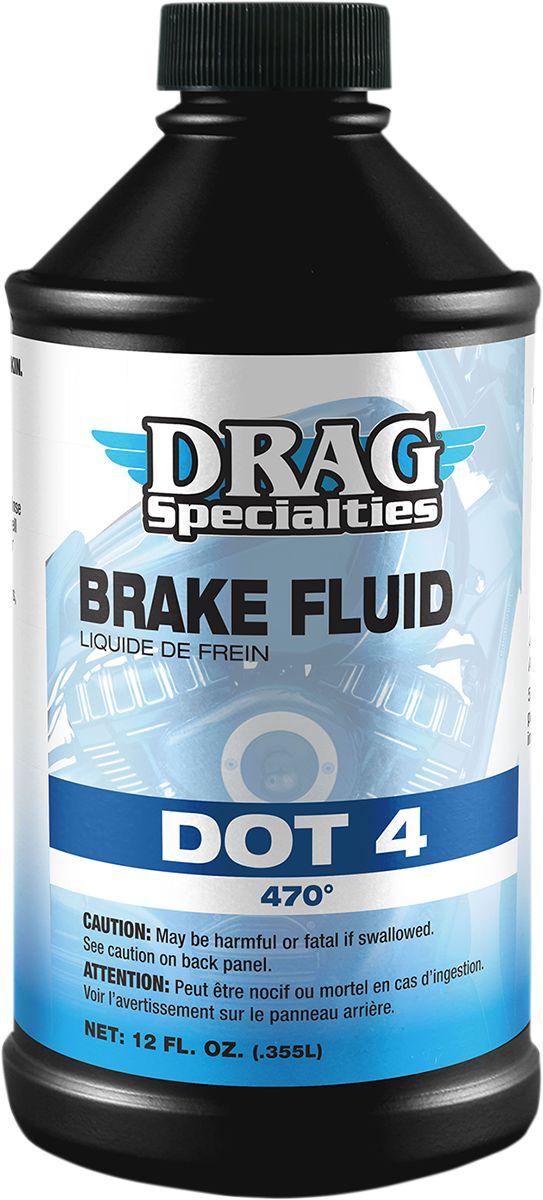 FLUID BRAKE DOT 4