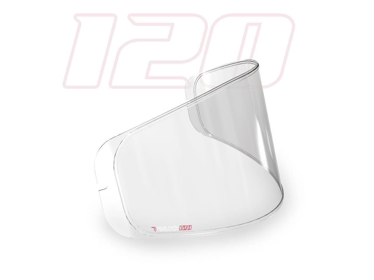 Bell RS-1/Star Pinlock Lens Clear