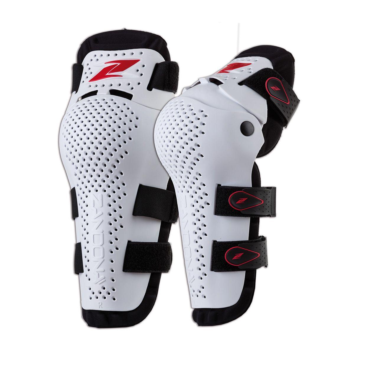 Zandona 3260 Kneeprotector de Luxe White
