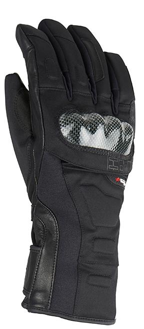 Furygan 4522-1 Gloves Escape 37.5 Black 3XL