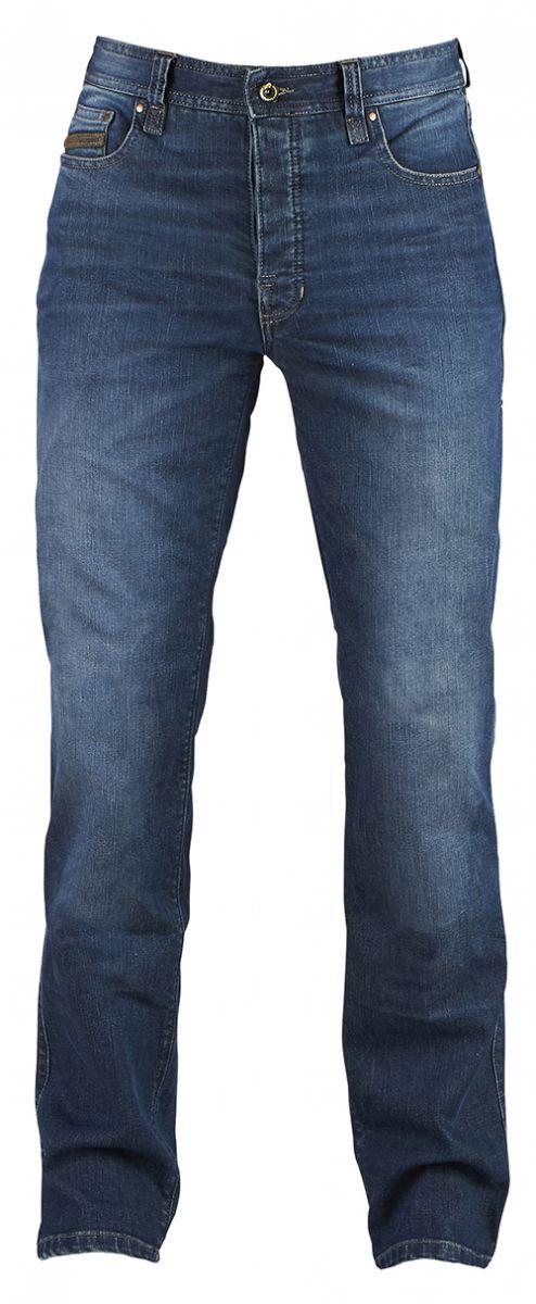 Furygan 6326-561 Jean D11 Blue-Denim 36