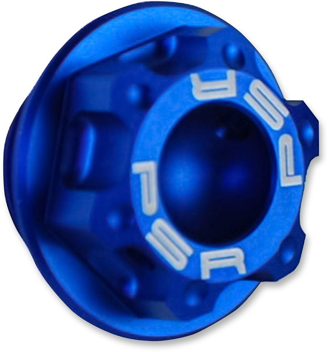 DRAIN PLUG 12X1.5X15 BLU