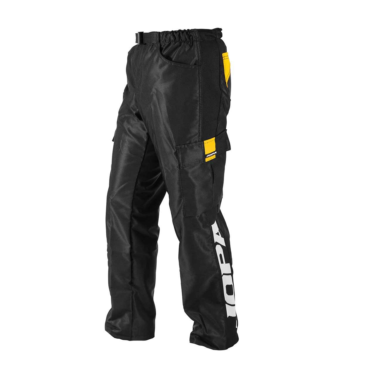 Jopa Mechanic Pants Yellow