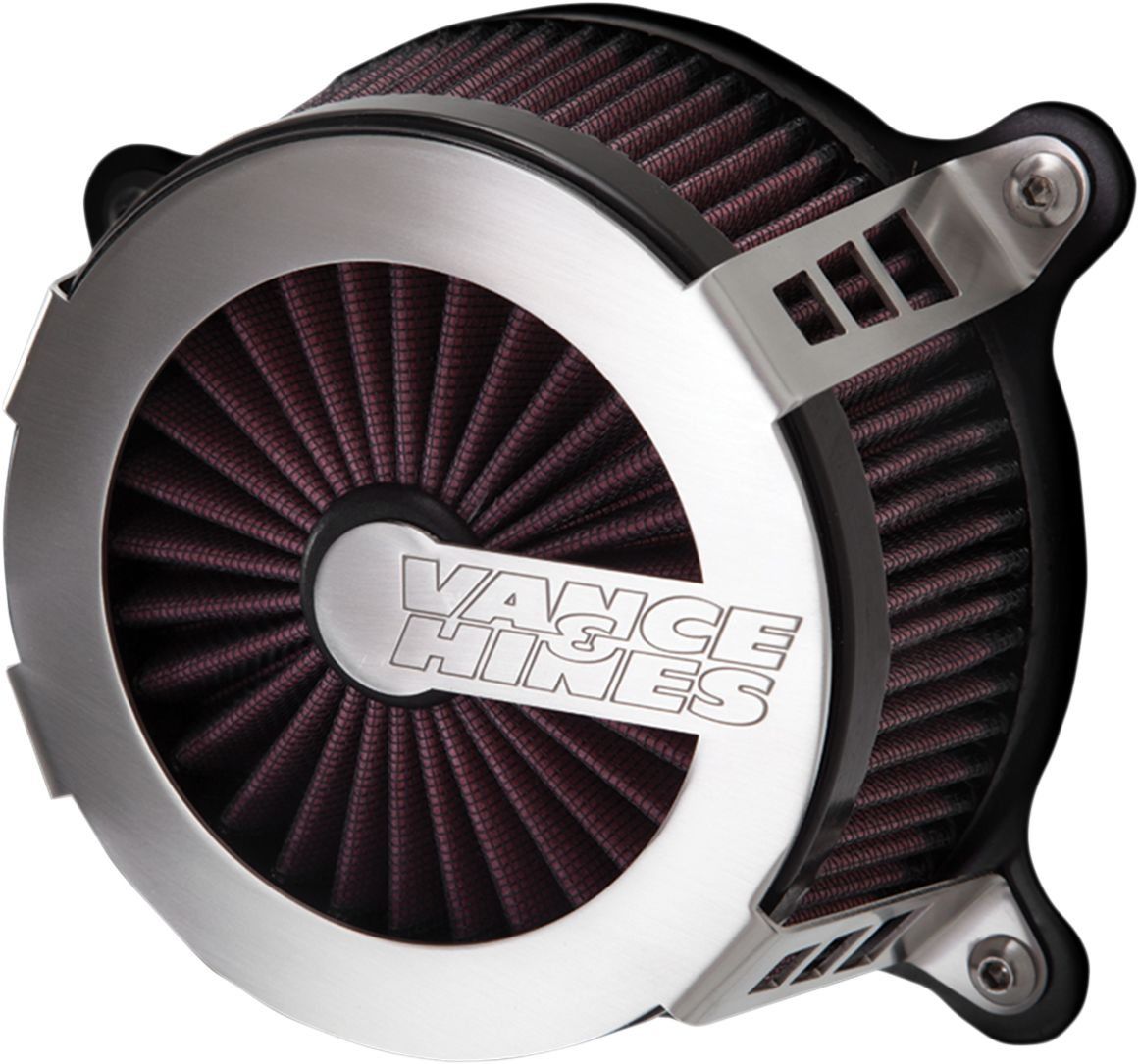 AIR CLEANER CAGE M8 STL