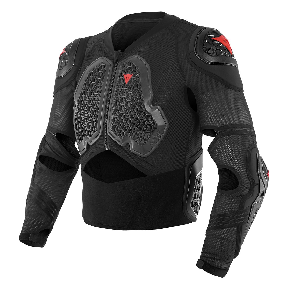 Dainese MX 1 Bodyprotector Black