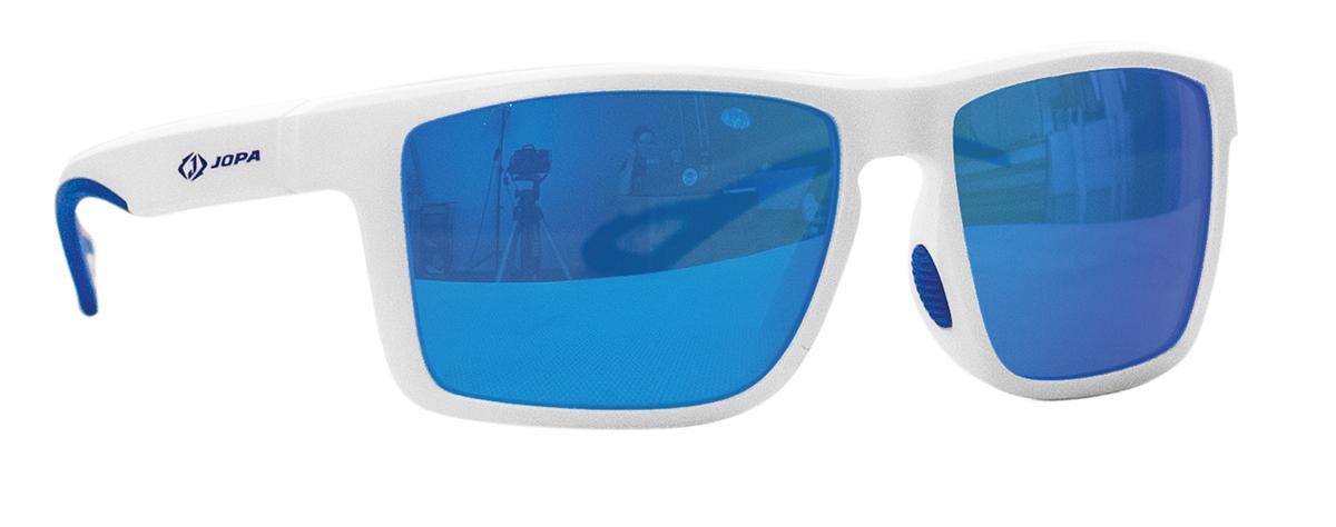 Jopa Sunglasses V200 White