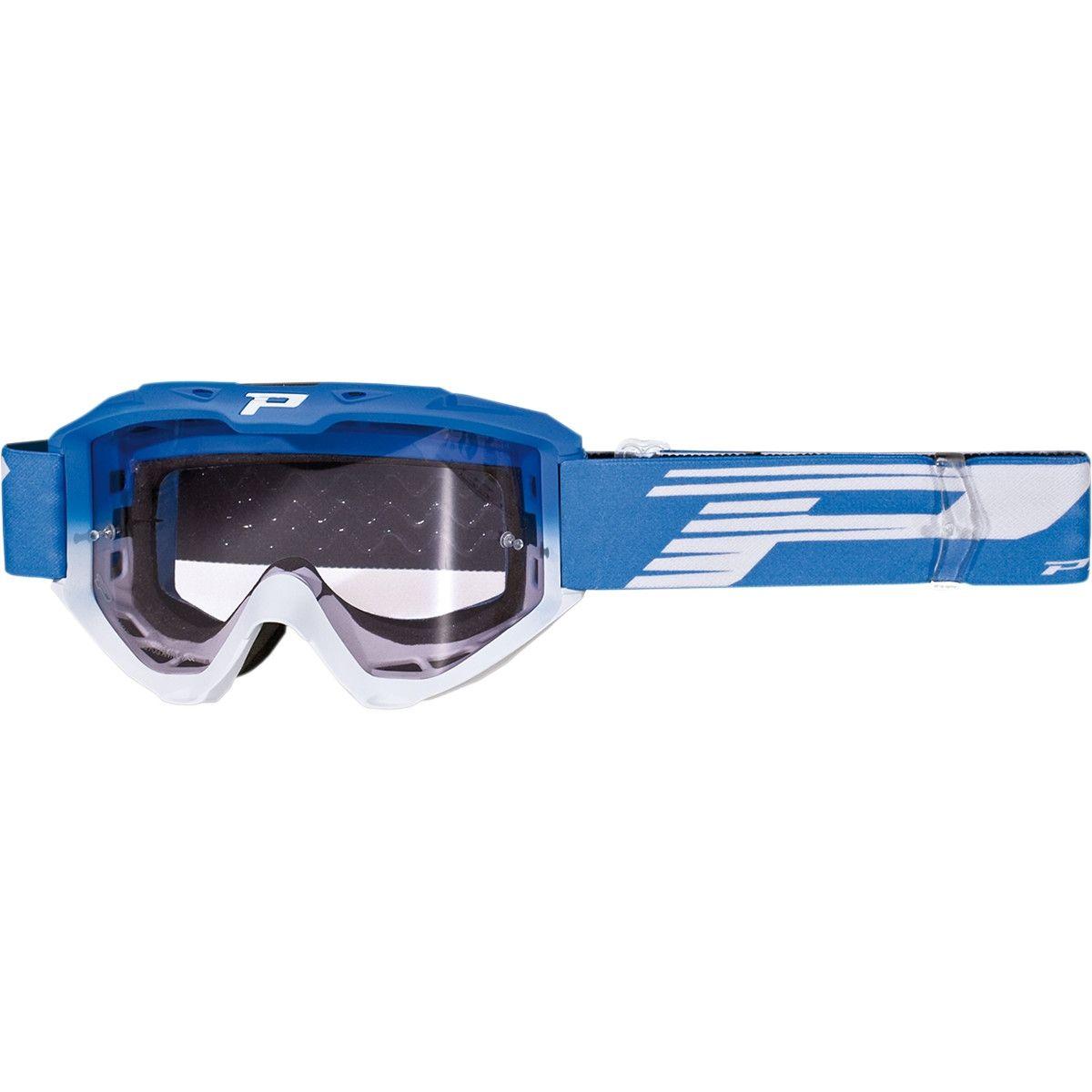 Progrip Crossbril 3450 Light Sensitive Riot Blue/White