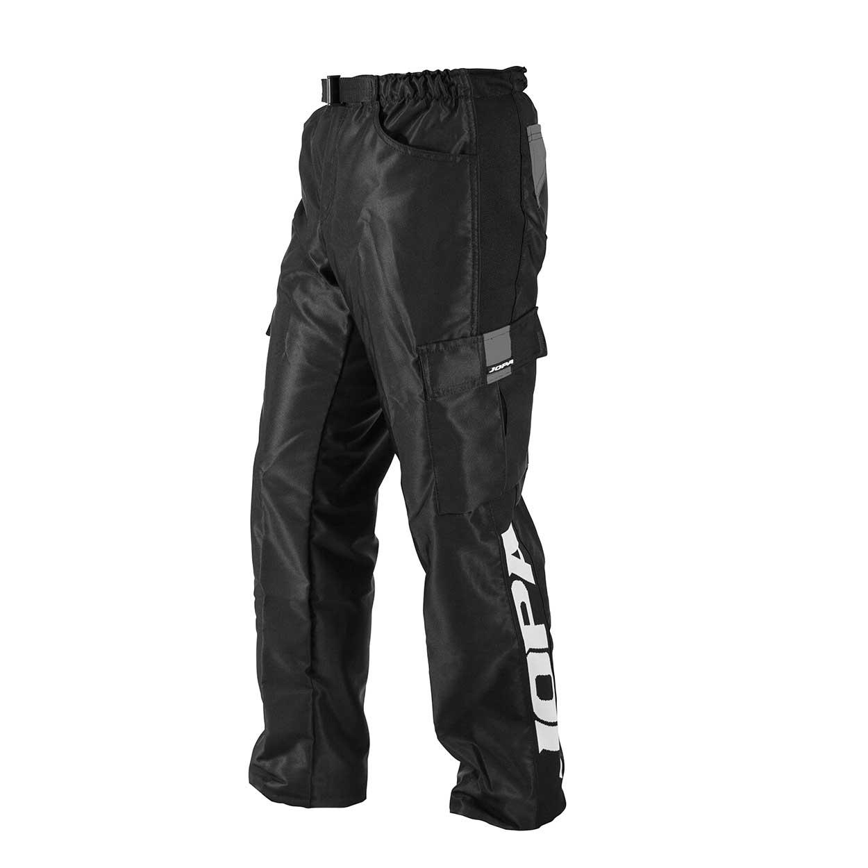 Jopa Mechanic Pants Grey