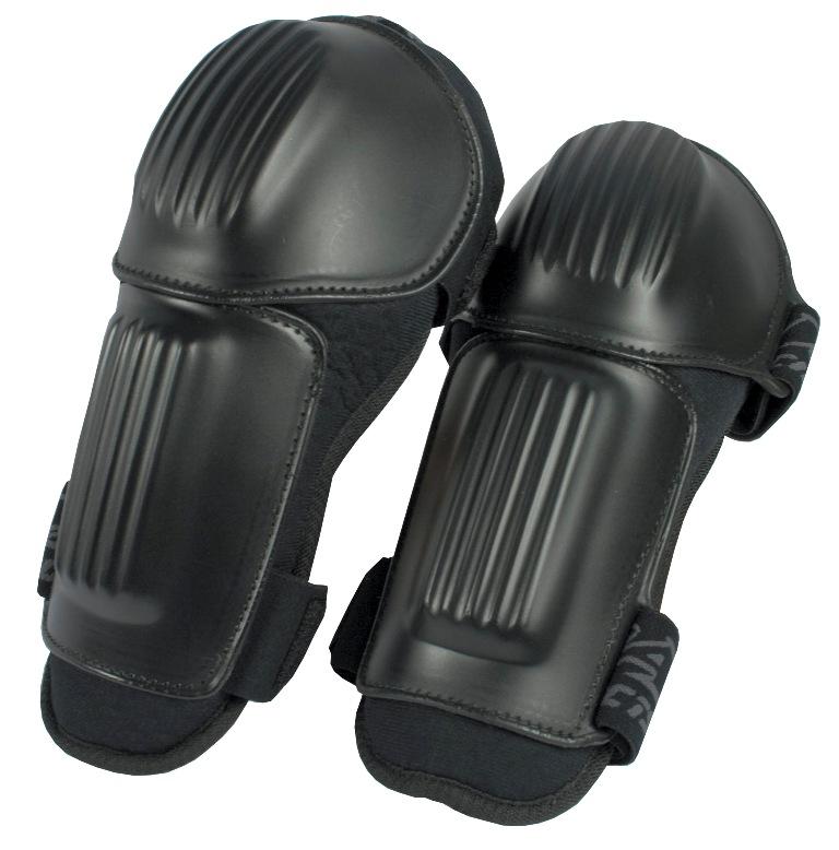 Jopa elbowprotector Kids Sniper Black