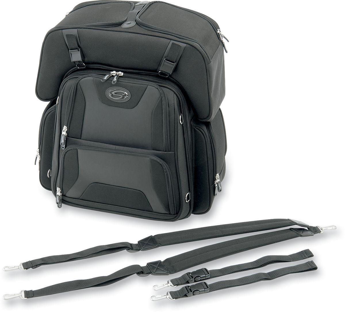 SISSY BAR BAG FTB3600