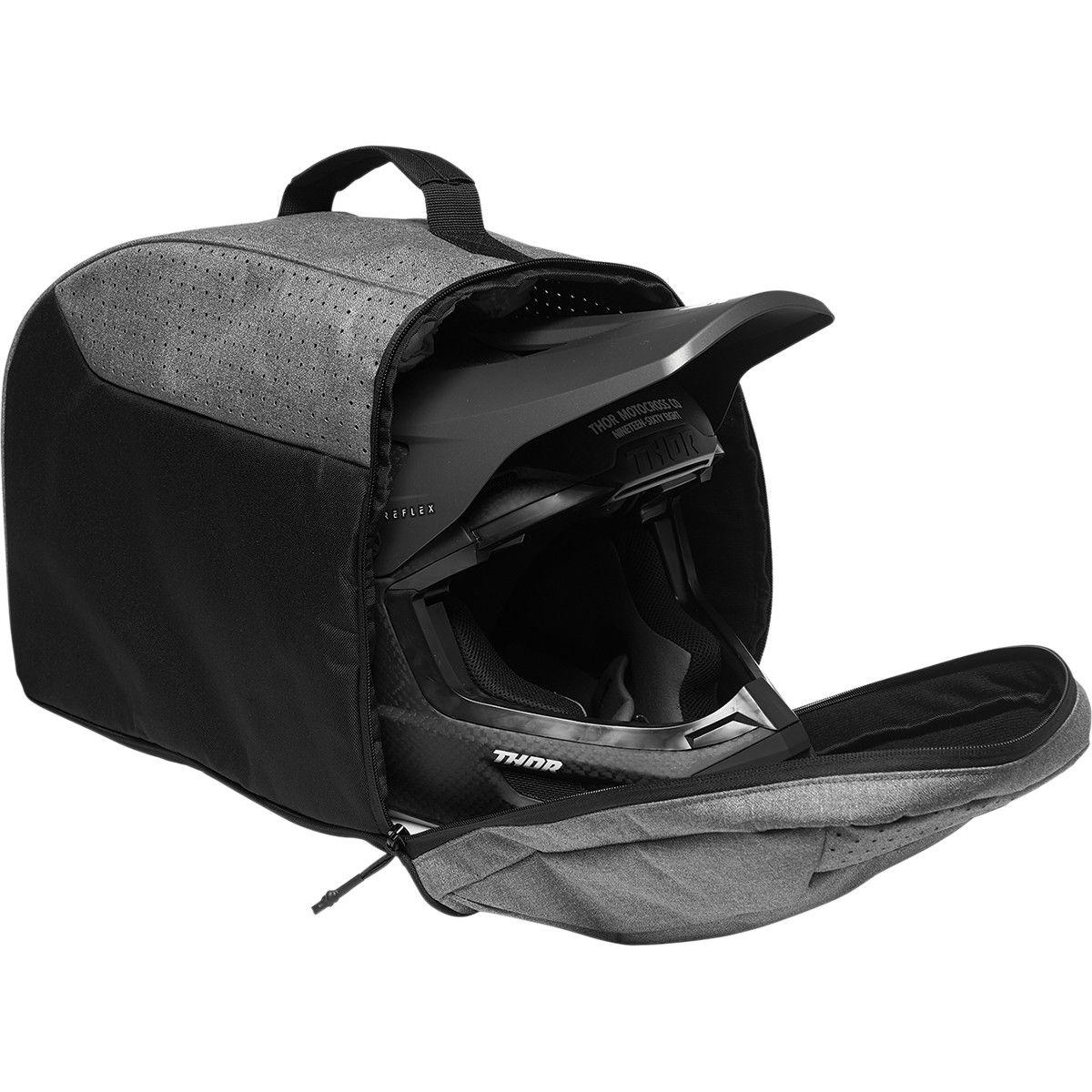 Thor Helmtas Helmet Bag Grey