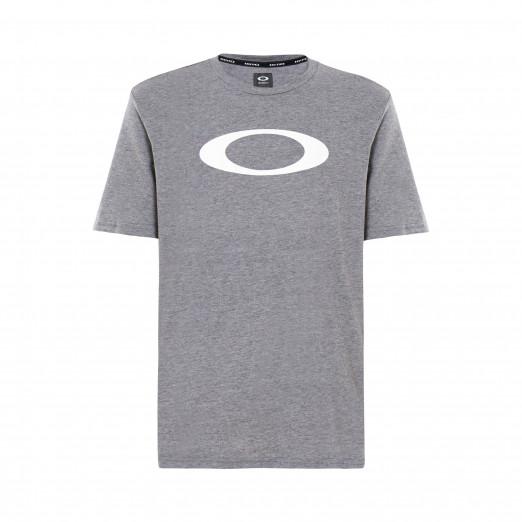 Oakley O-Bold T-shirt Ellipse Grey