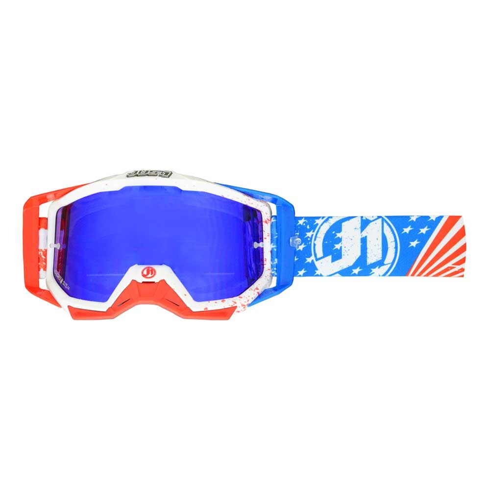 JUST1 Goggle Iris USA