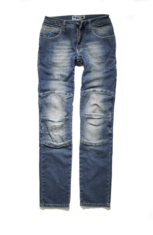 PMJ FLOM13 Jeans Florida Lady Denim MID 26