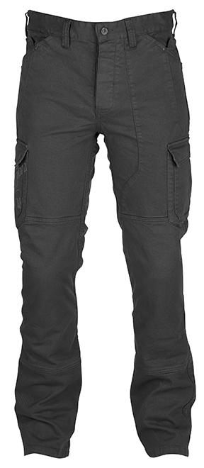 Furygan 6386-1 Pants Sammy Black 36
