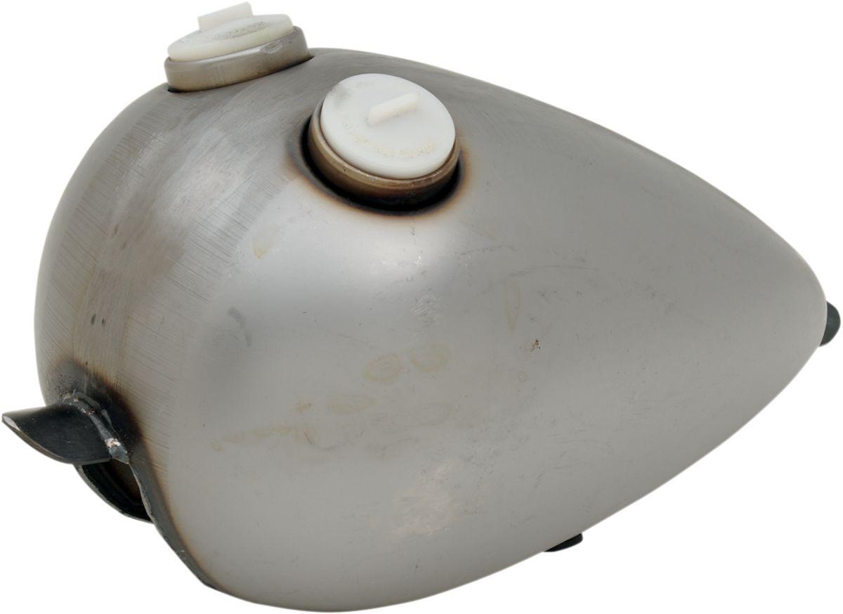 TANK GAS WASP 2.2 DBL CAP