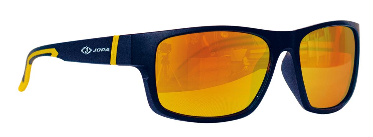 Jopa Sunglasses Forta White-Blue