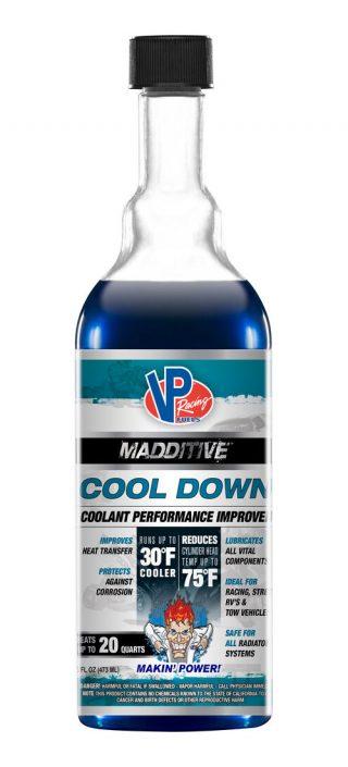 VP Racing Cool Down Koelvloeistof Toevoeging 473ML