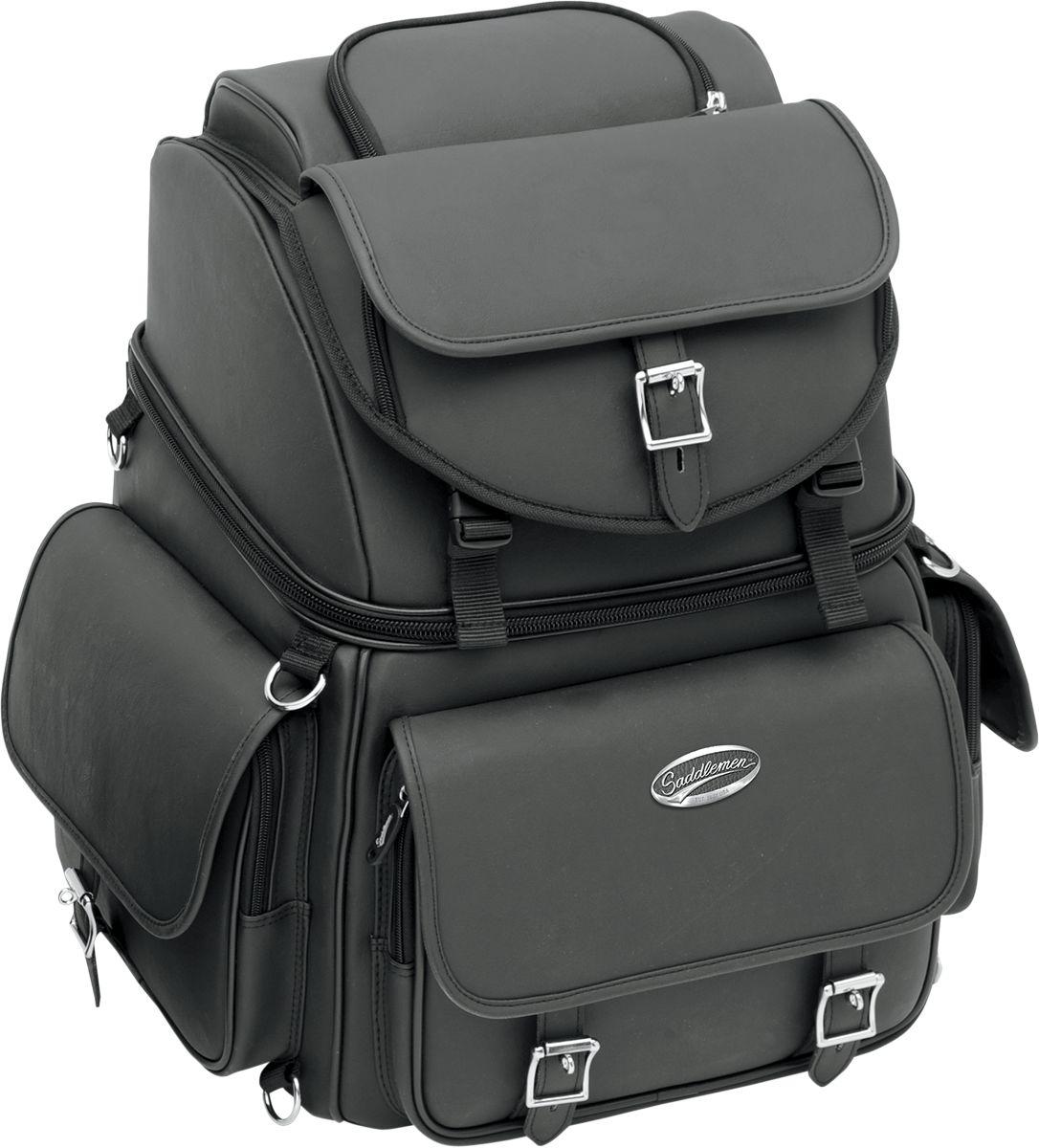 SISSY BAR BAG BR3400EX