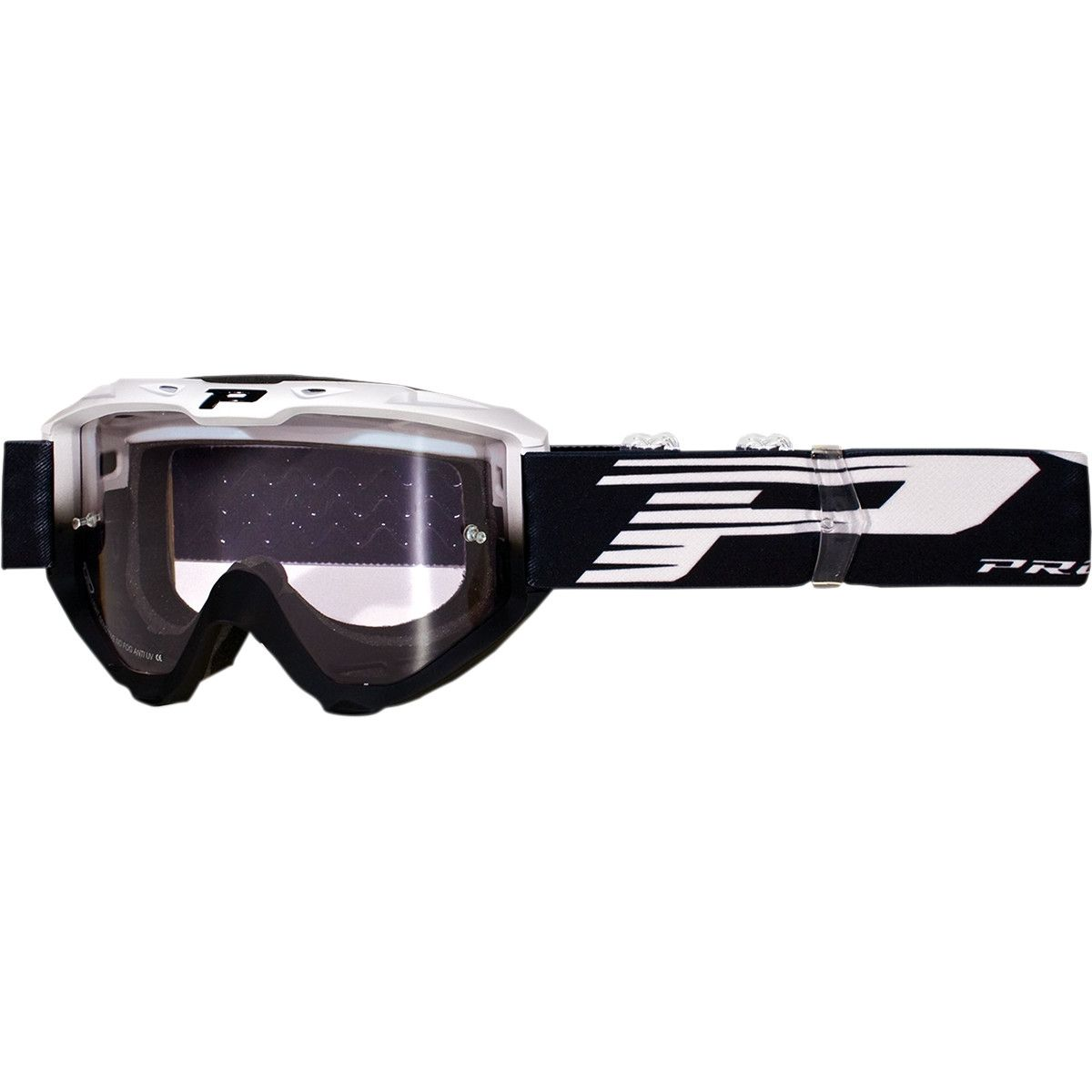 Progrip Crossbril 3450 Light Sensitive Riot Black/White