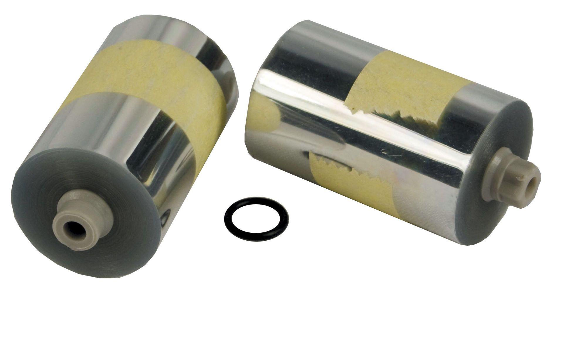 Progrip Roll-Off Rolletjes 39mm XL set van 10