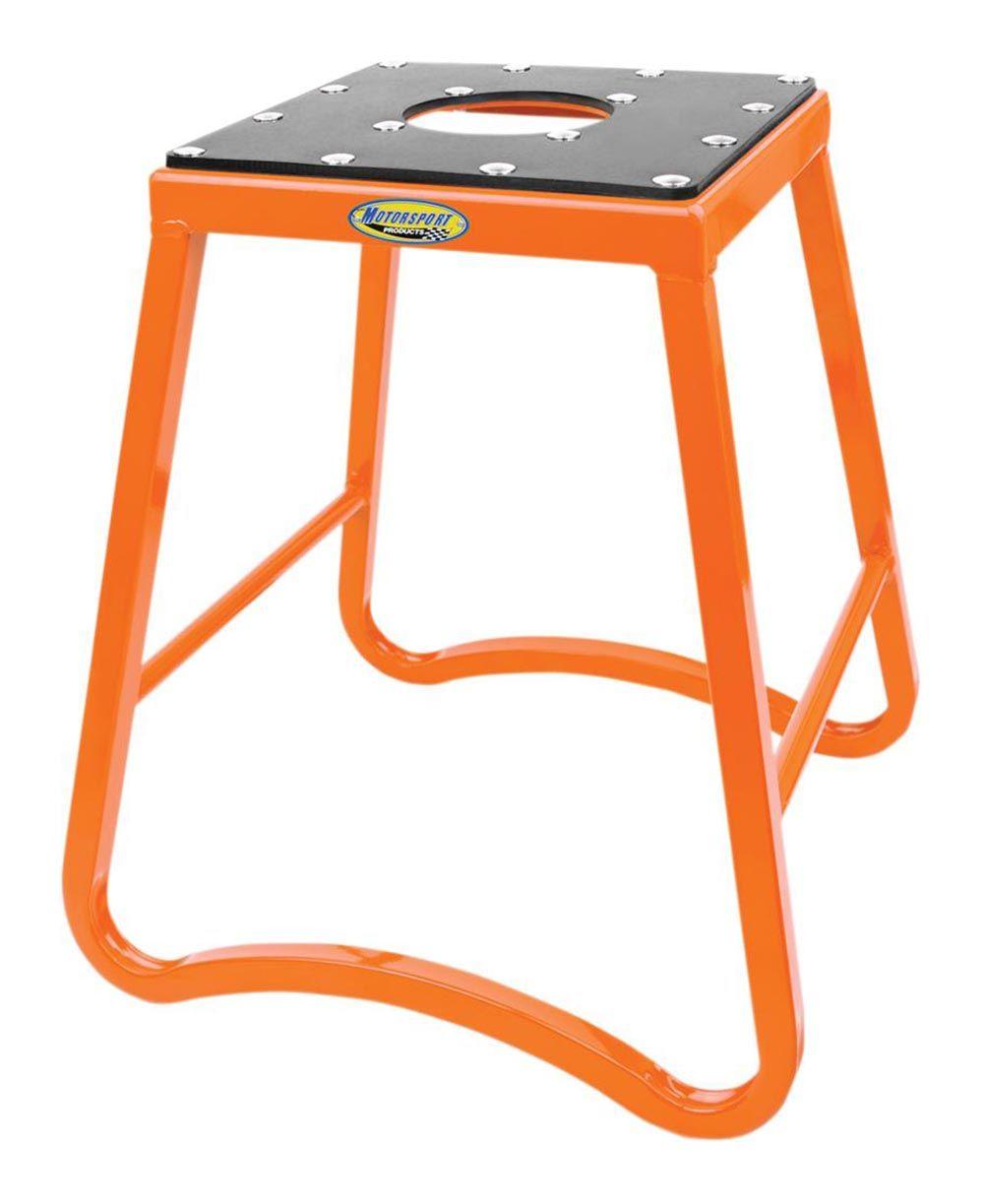 Motorsport Products SX1 Stands Orange