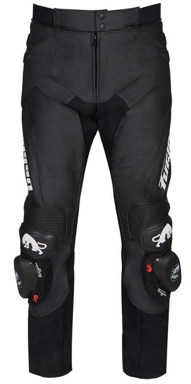 Furygan 6014-143 Pants Raptor Evo Black-White 36
