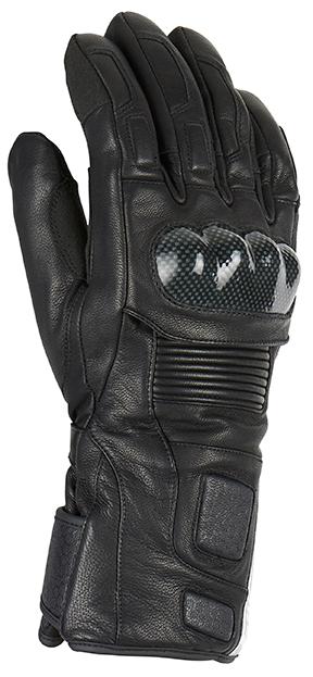 Furygan 4523-1 Gloves Blazer 37.5 Black 3XL