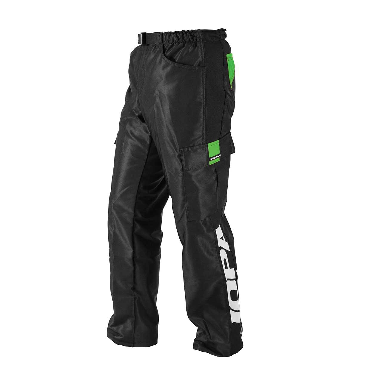 Jopa Mechanic Pants Green