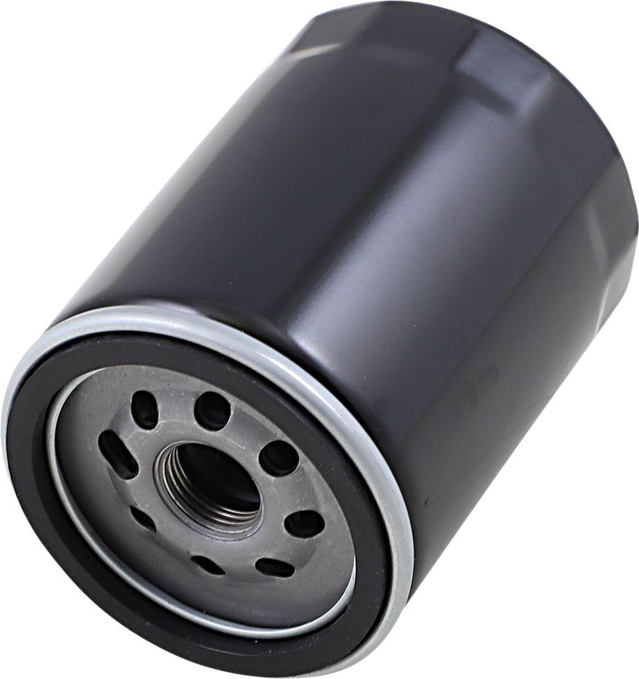 FILTER OIL BLACK M8