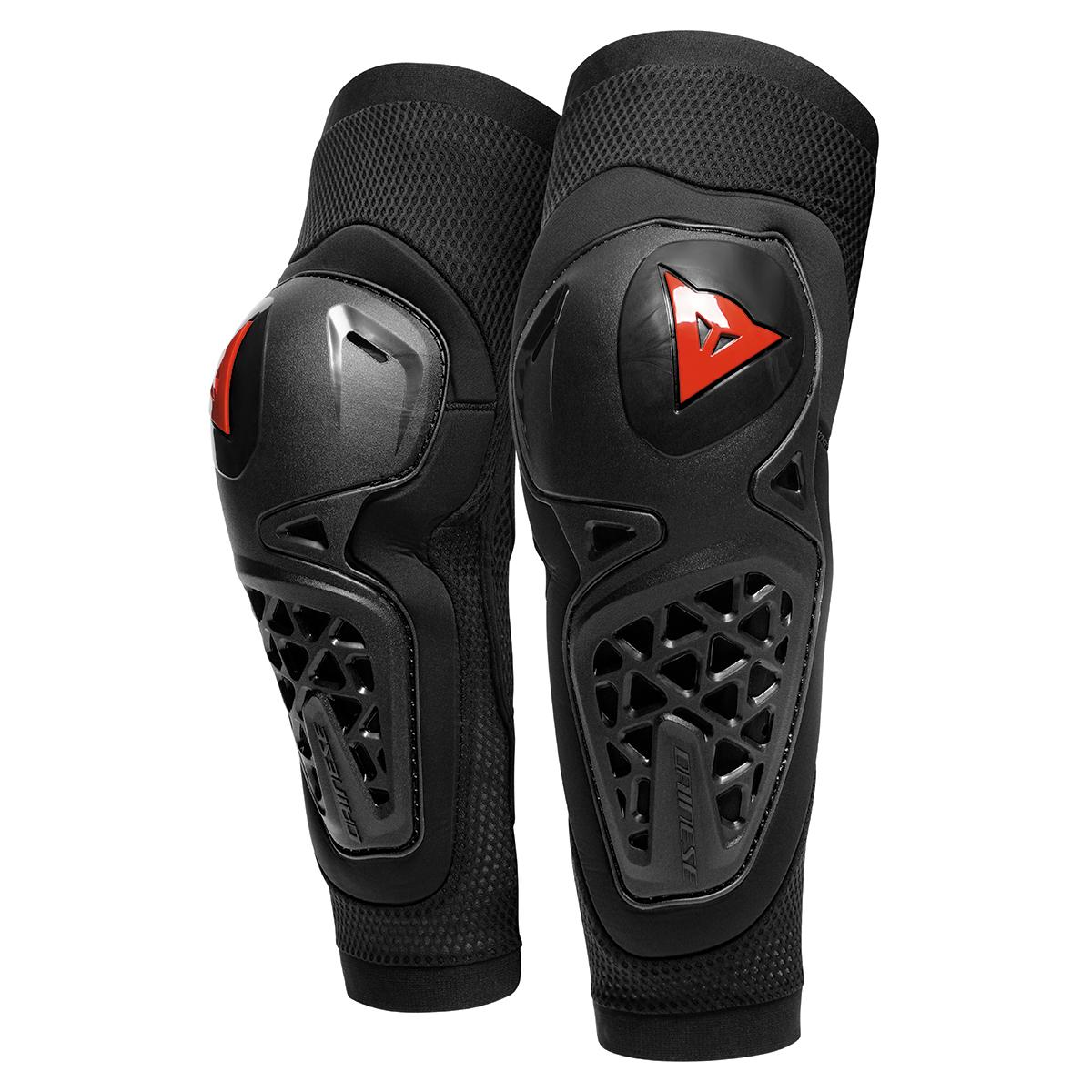 Dainese MX 1 Elbow Guard Black L