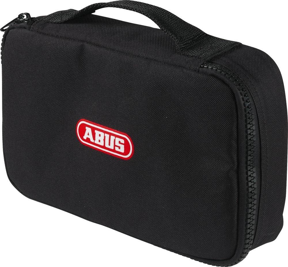 ABUS Kettingslot 34CS/55/10KS 110 black (110 cm)