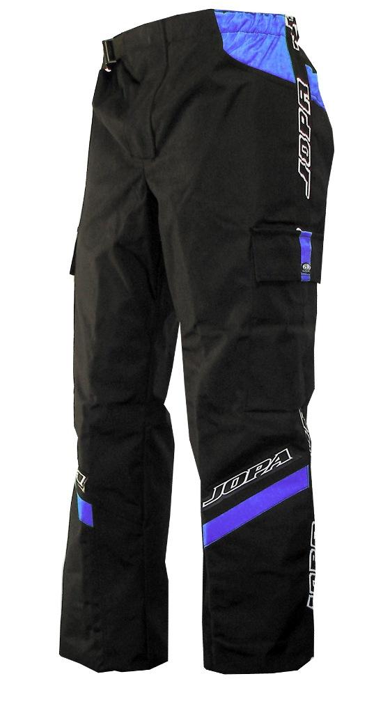 Jopa Baggypants 28 Black Blue