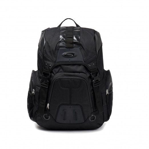 Oakley Gearbox XL Rugzak Black