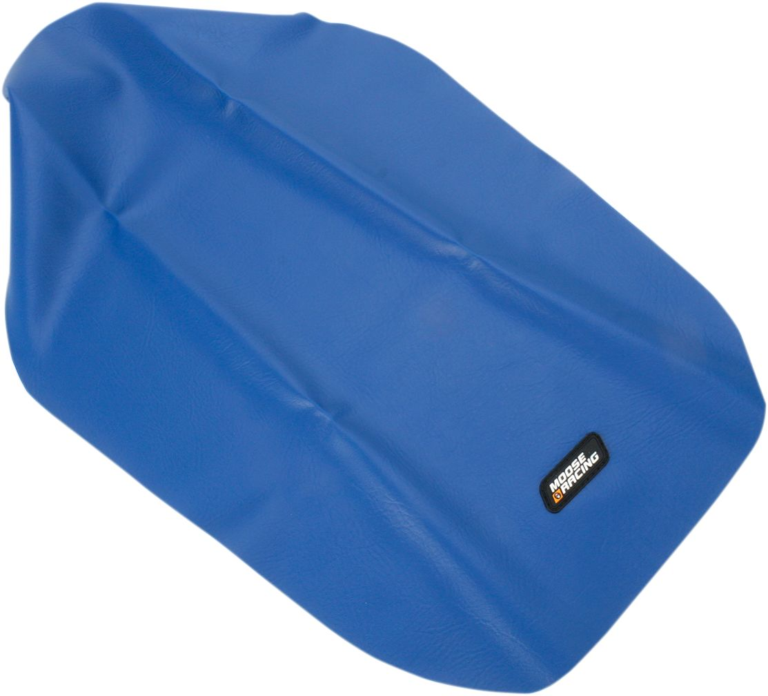 SEAT COVER YAMAHA BLUE