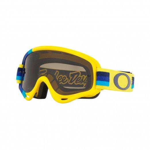 Oakley Crossbril XS O Frame TLD Pre-mix Yellow/Blue