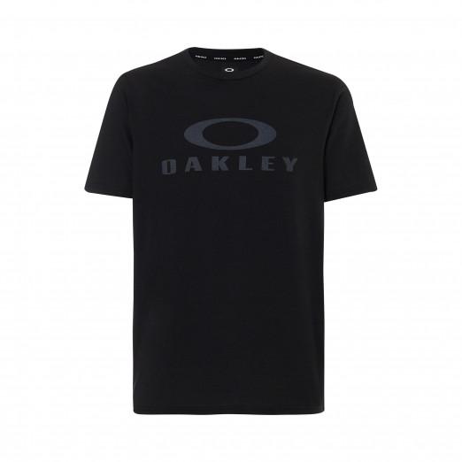 Oakley T-shirt Bark Black