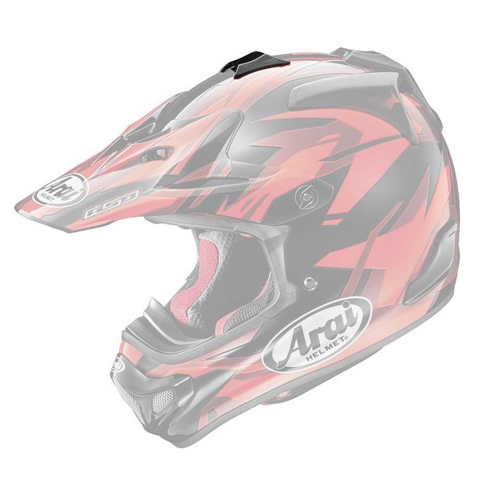 Arai MX-V Front Top Duct (2)