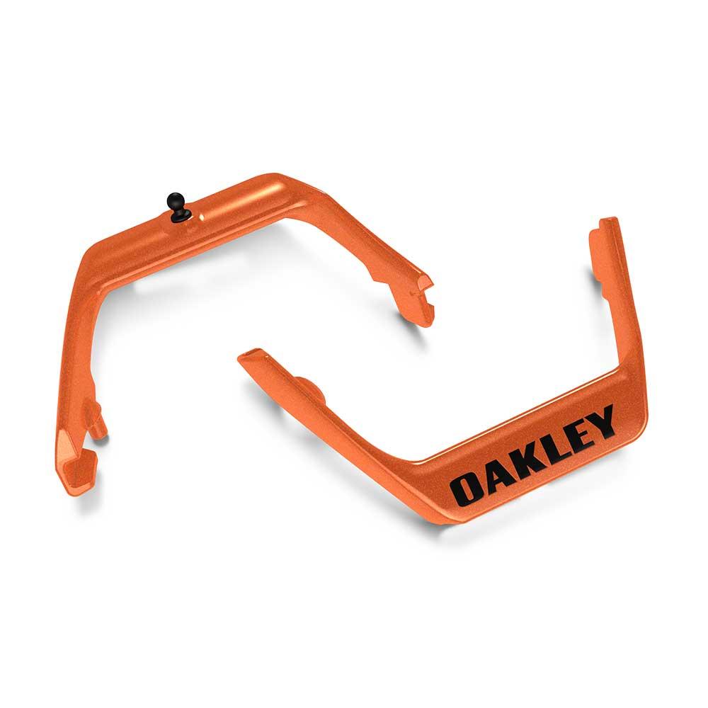 Oakley Airbrake Outrigger-Metallic Orange