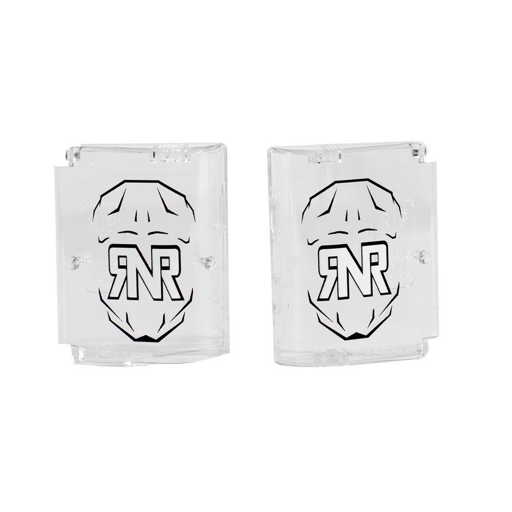 Rip N Roll Deksels voor Roll-Off systeem WVS