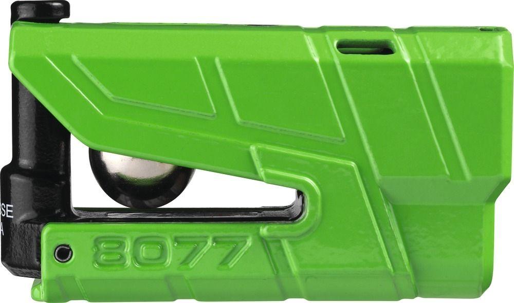 ABUS Disclock 8077 detecto green