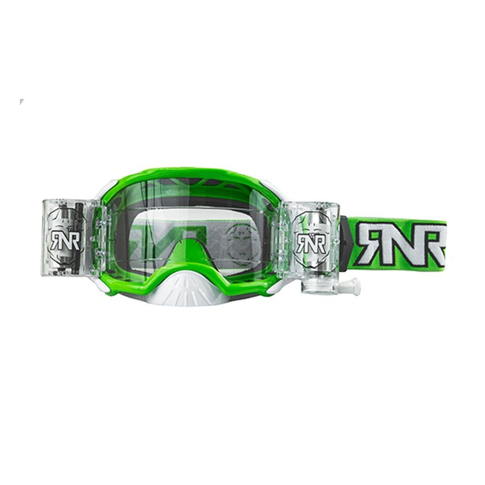 Rip `n Roll Crossbril Platinum (48mm Roll Off) Green