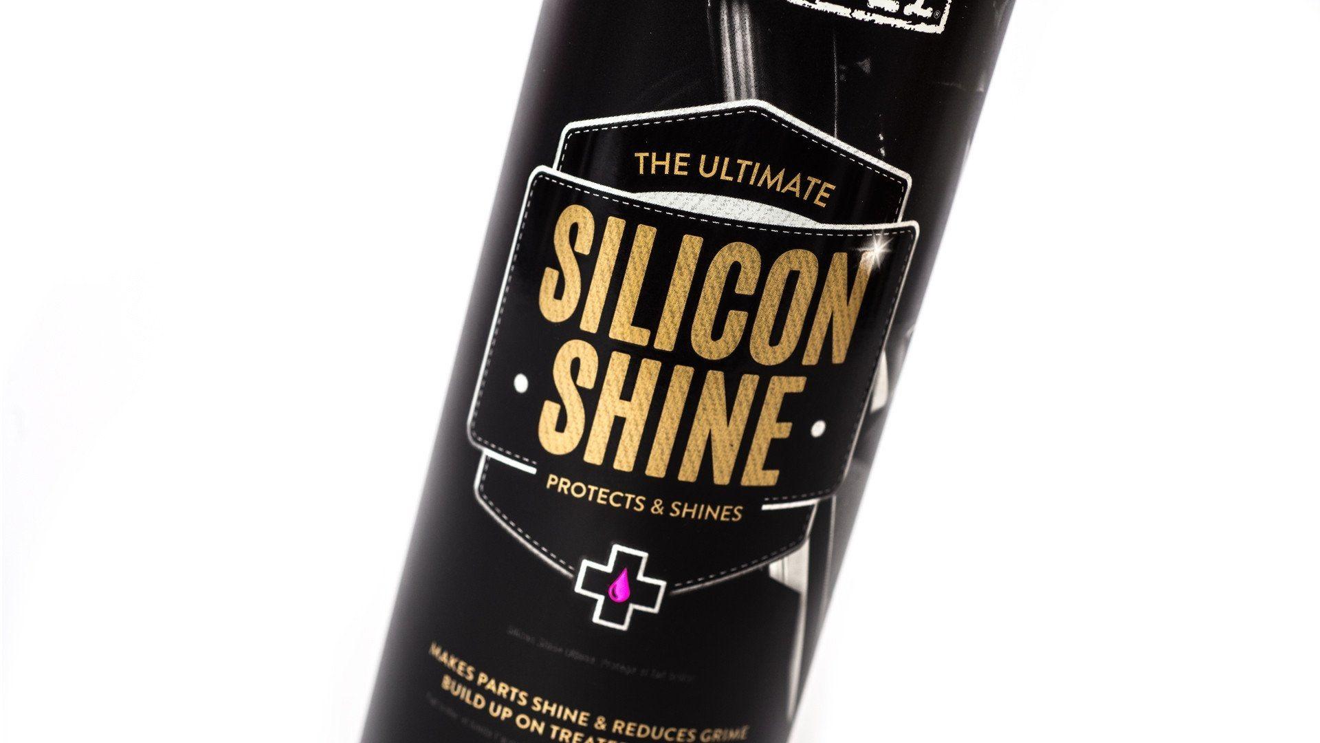 Muc-Off Silicon Shine 500ml