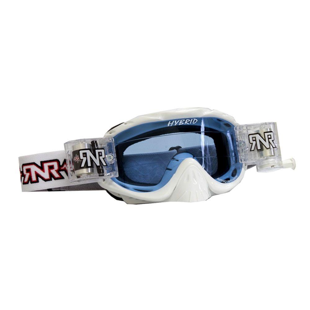 Rip 'n Roll Bril Hybrid + Roll Off White