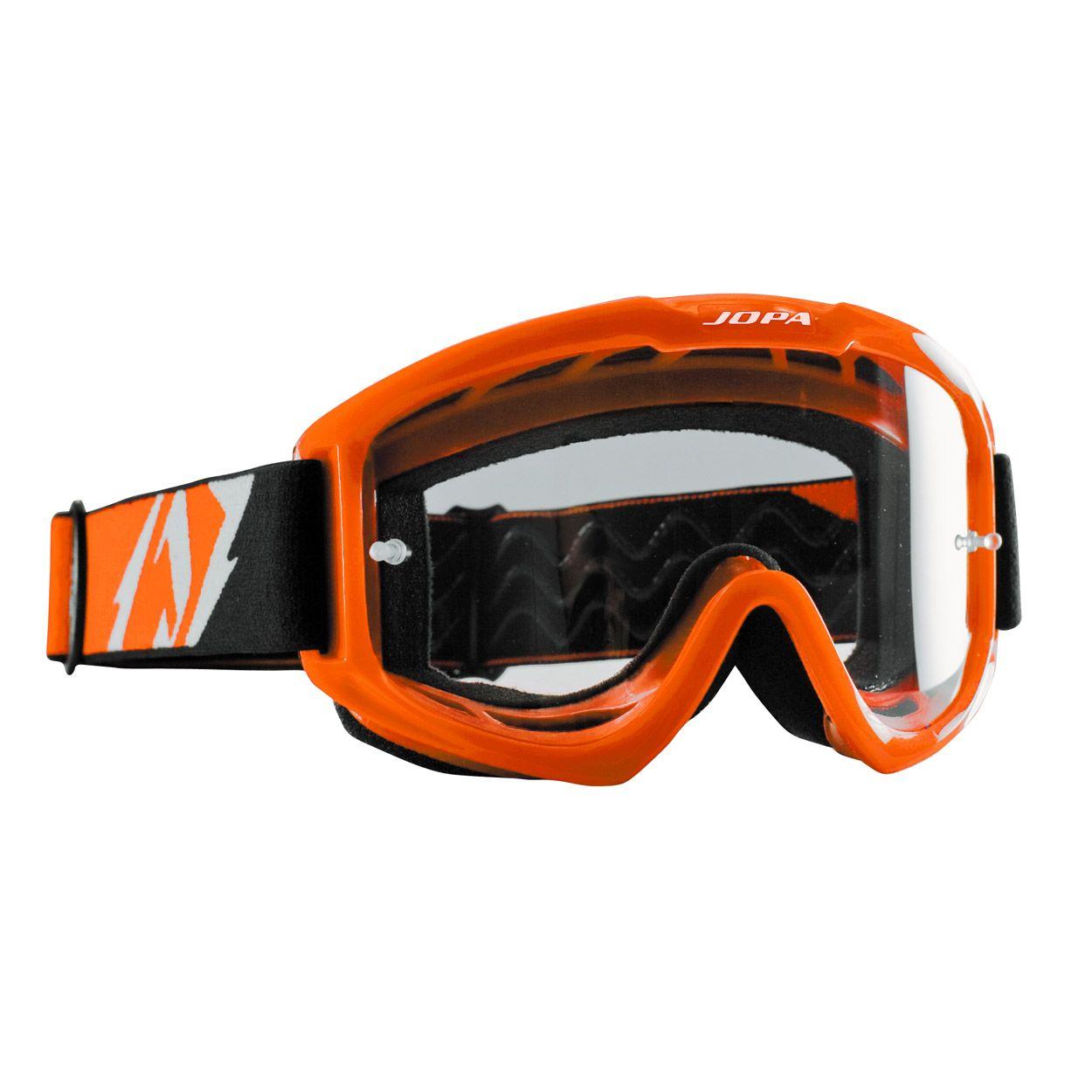 Jopa Crossbril Venom II Color Orange